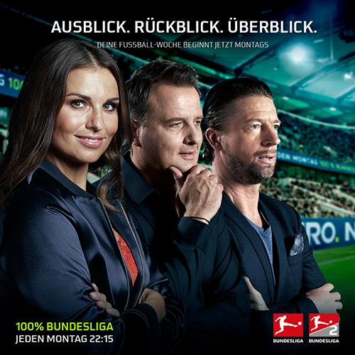 Steffen Freund Fussballexperte Sportsmann